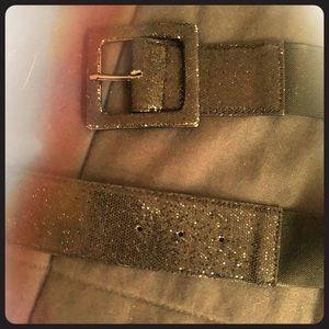 Betsy Johnson M/L belt